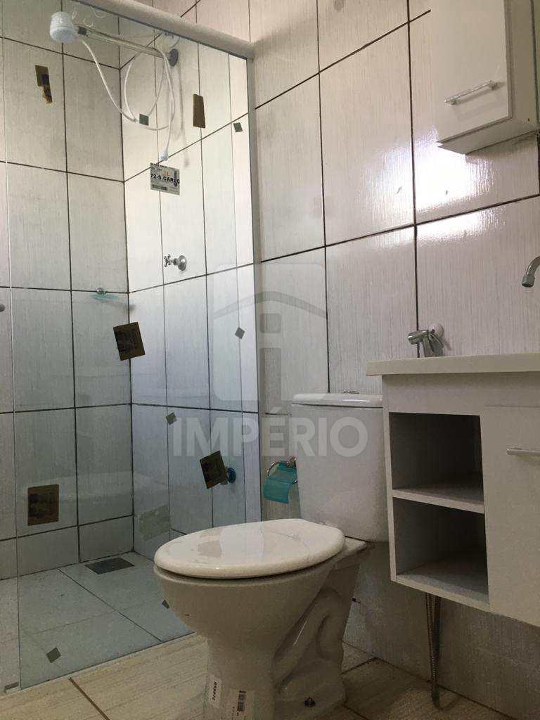 Casa com 3 dorms, Jardim Novo Horizonte, Jaú - R$ 280 mil, Cod: 355