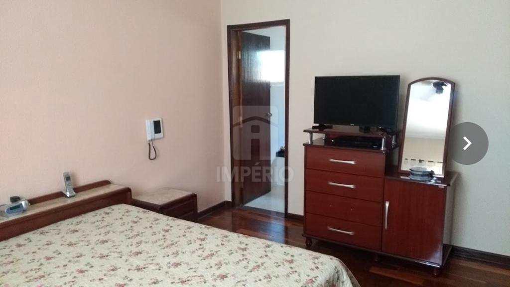 Casa com 3 dorms, Jardim Alvorada, Jaú - R$ 570 mil, Cod: 365