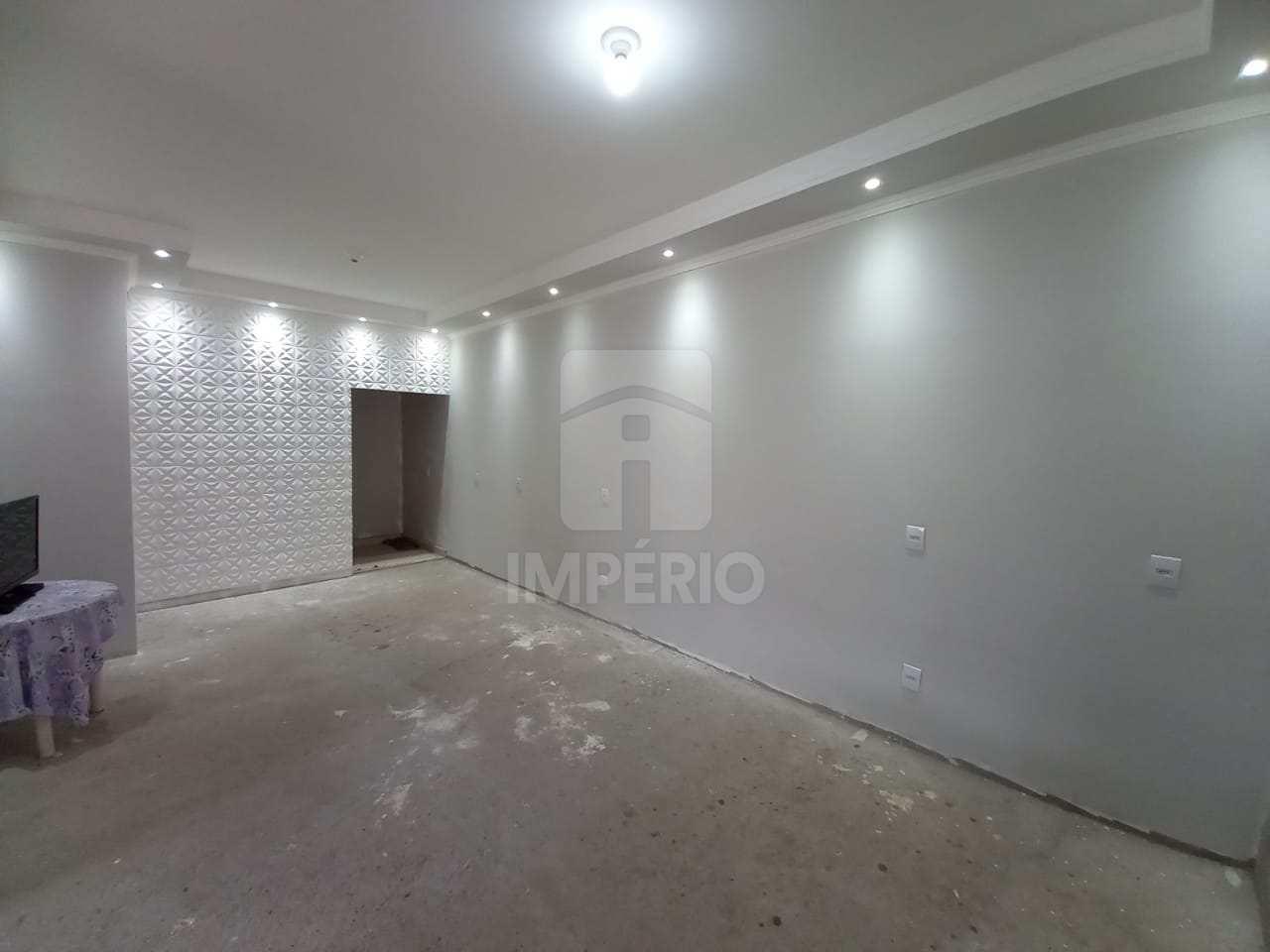 Casa com 2 dorms, Santo Antônio, Jaú - R$ 280 mil, Cod: 377