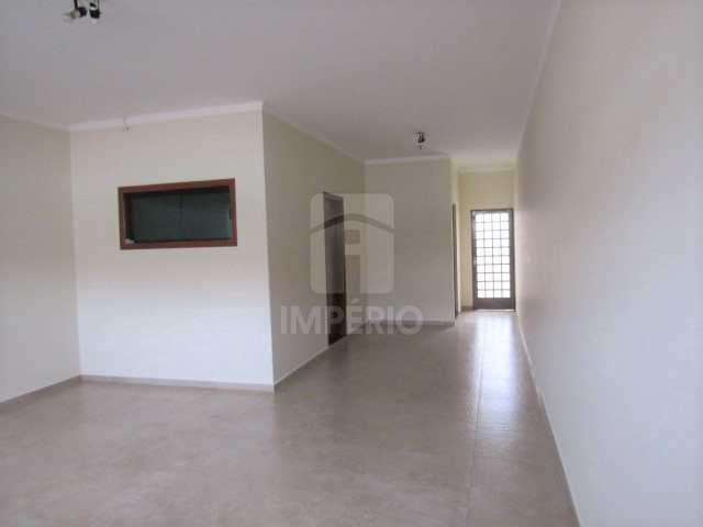 Casa com 3 dorms, Jardim São Francisco, Jaú - R$ 629 mil, Cod: 405