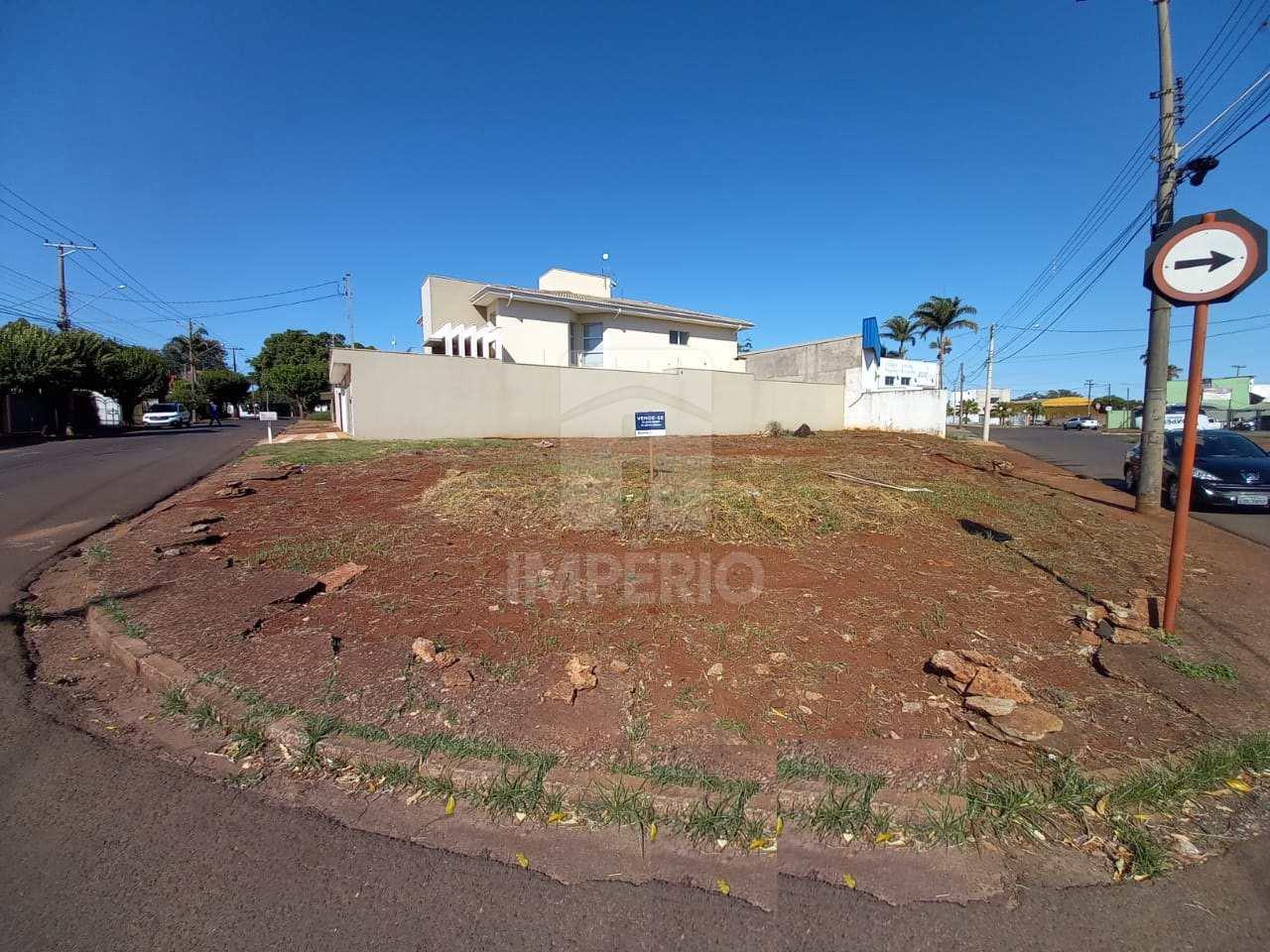 Terreno, Jardim Maria Luiza I, Jaú - R$ 300 mil, Cod: 415