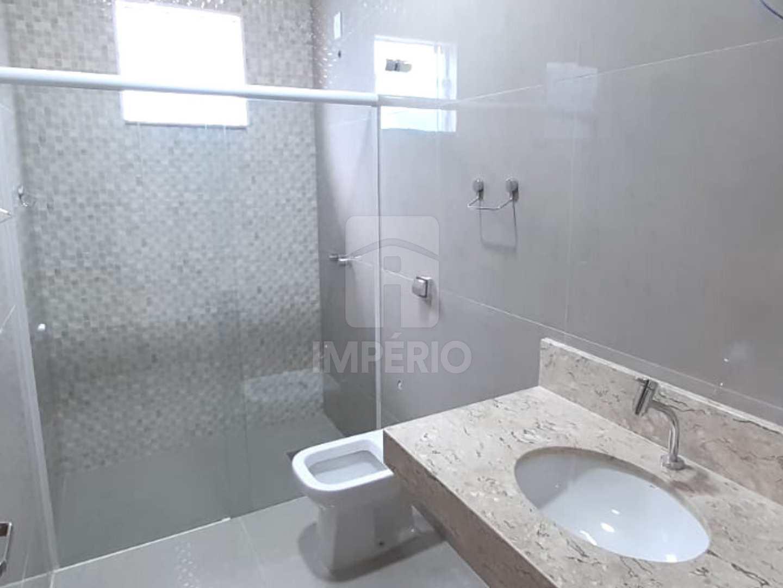 Casa com 3 dorms, Jardim Continental, Jaú - R$ 540 mil, Cod: 420