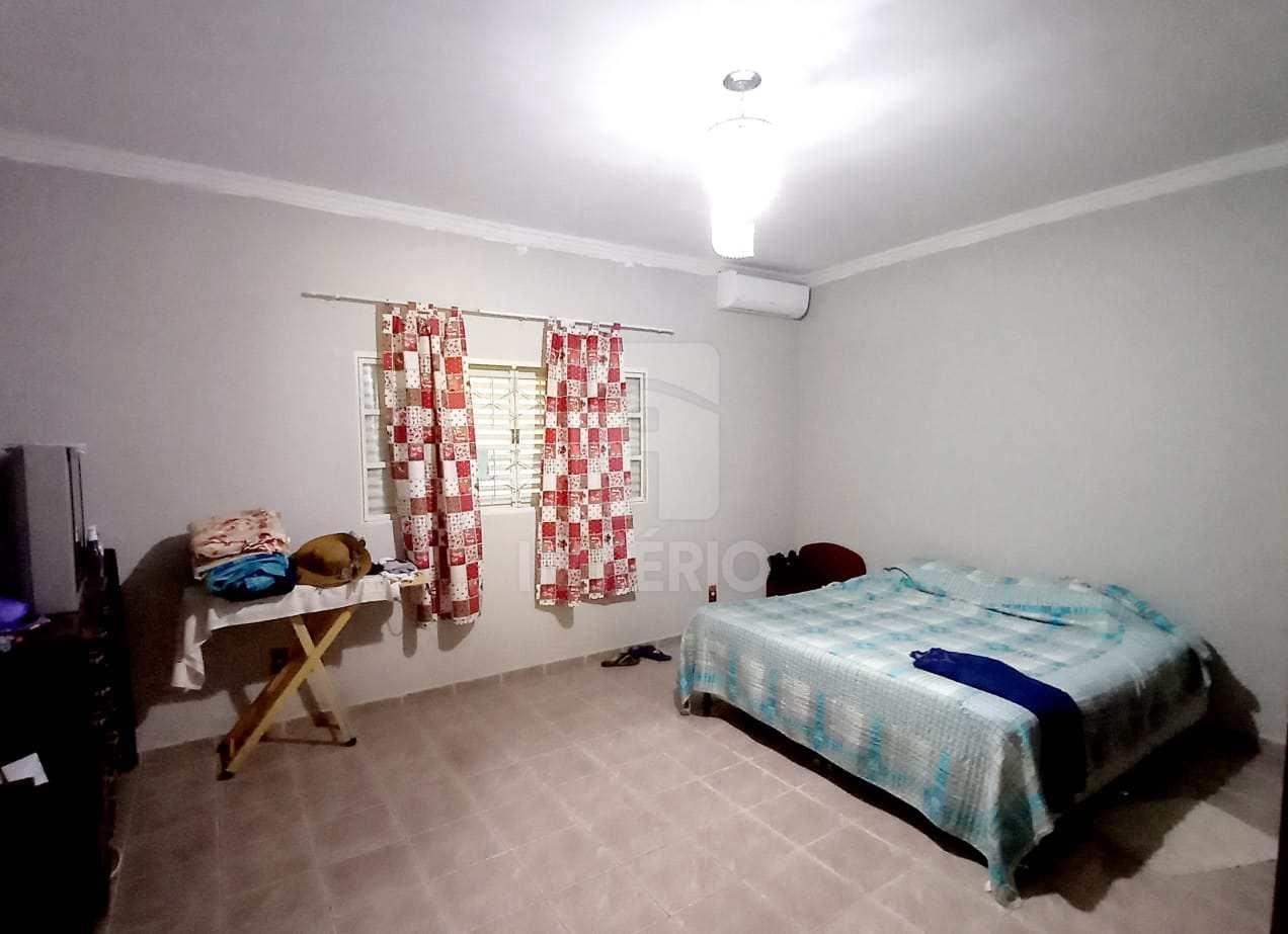 Casa com 3 dorms, Jardim Novo Horizonte, Jaú - R$ 250 mil, Cod: 432