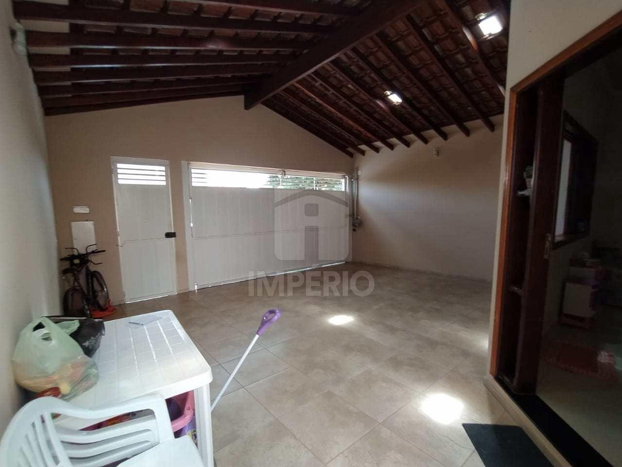 Casa com 2 dorms, Jardim Novo Horizonte, Jaú - R$ 300 mil, Cod: 453