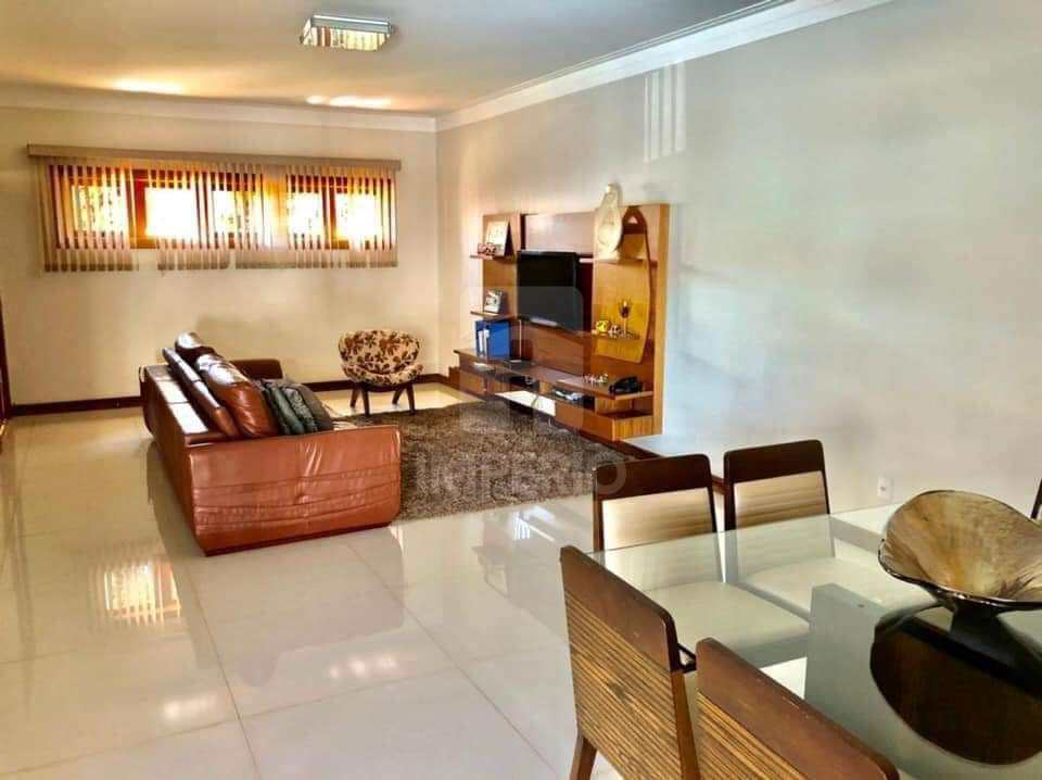 Casa com 3 dorms, Condomínio Flamboyant, Jaú - R$ 989 mil, Cod: 466