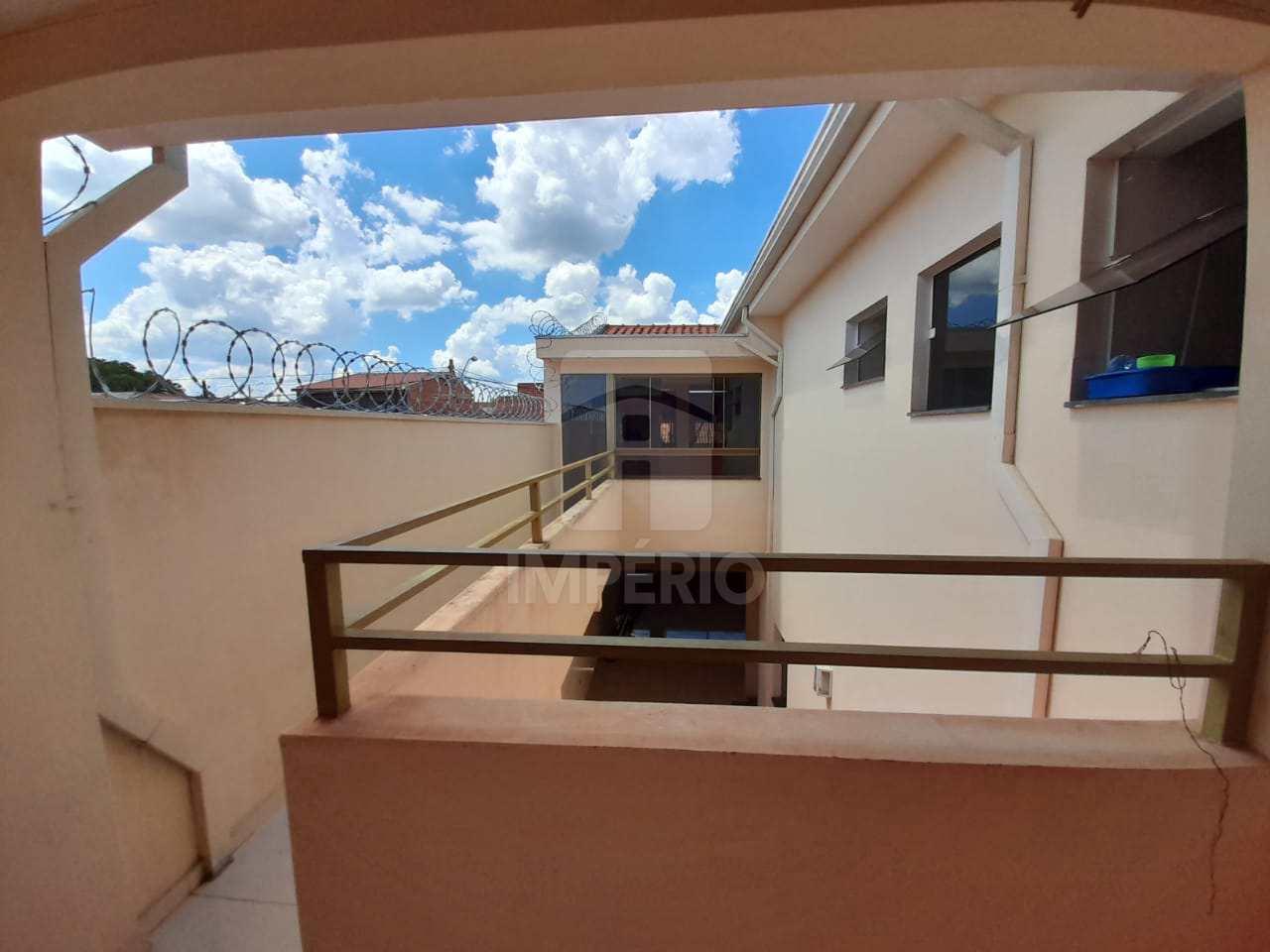 Casa com 3 dorms, Jardim Cila de Lúcio Bauab, Jaú - R$ 340 mil, Cod: 490