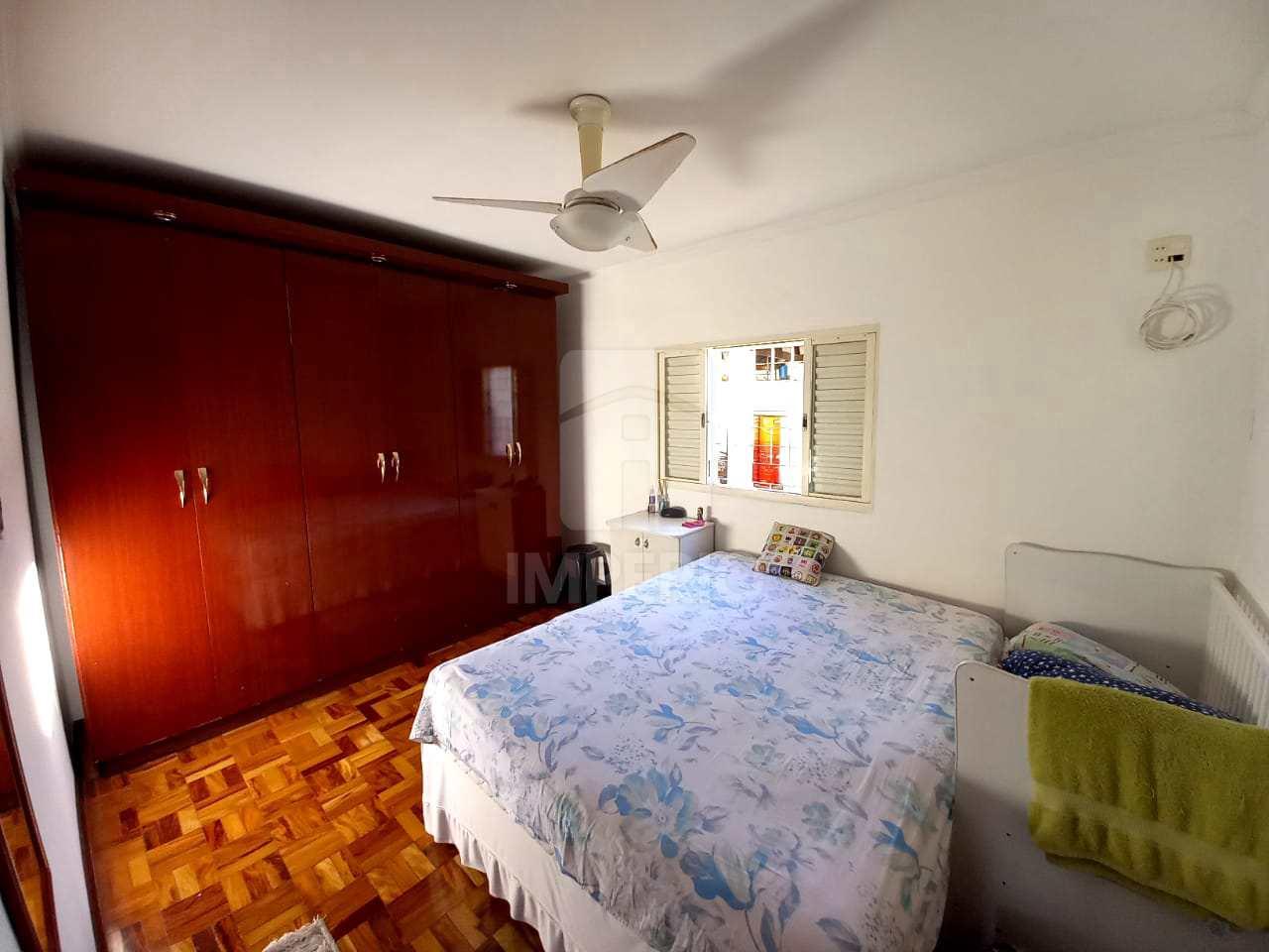 Casa com 2 dorms, Jardim Jorge Atalla, Jaú - R$ 260 mil, Cod: 500