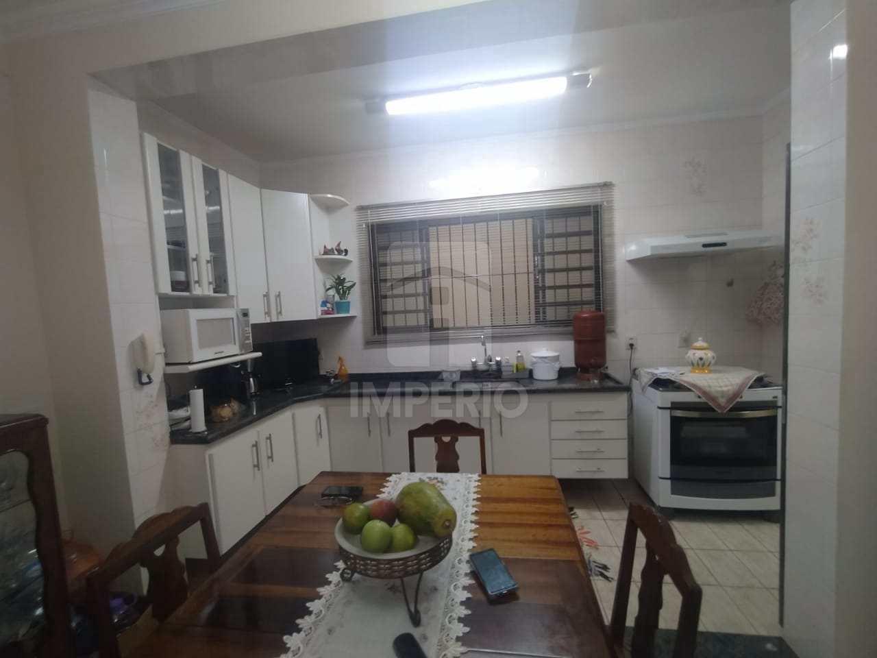Casa com 2 dorms, Jardim América, Jaú - R$ 299 mil, Cod: 504