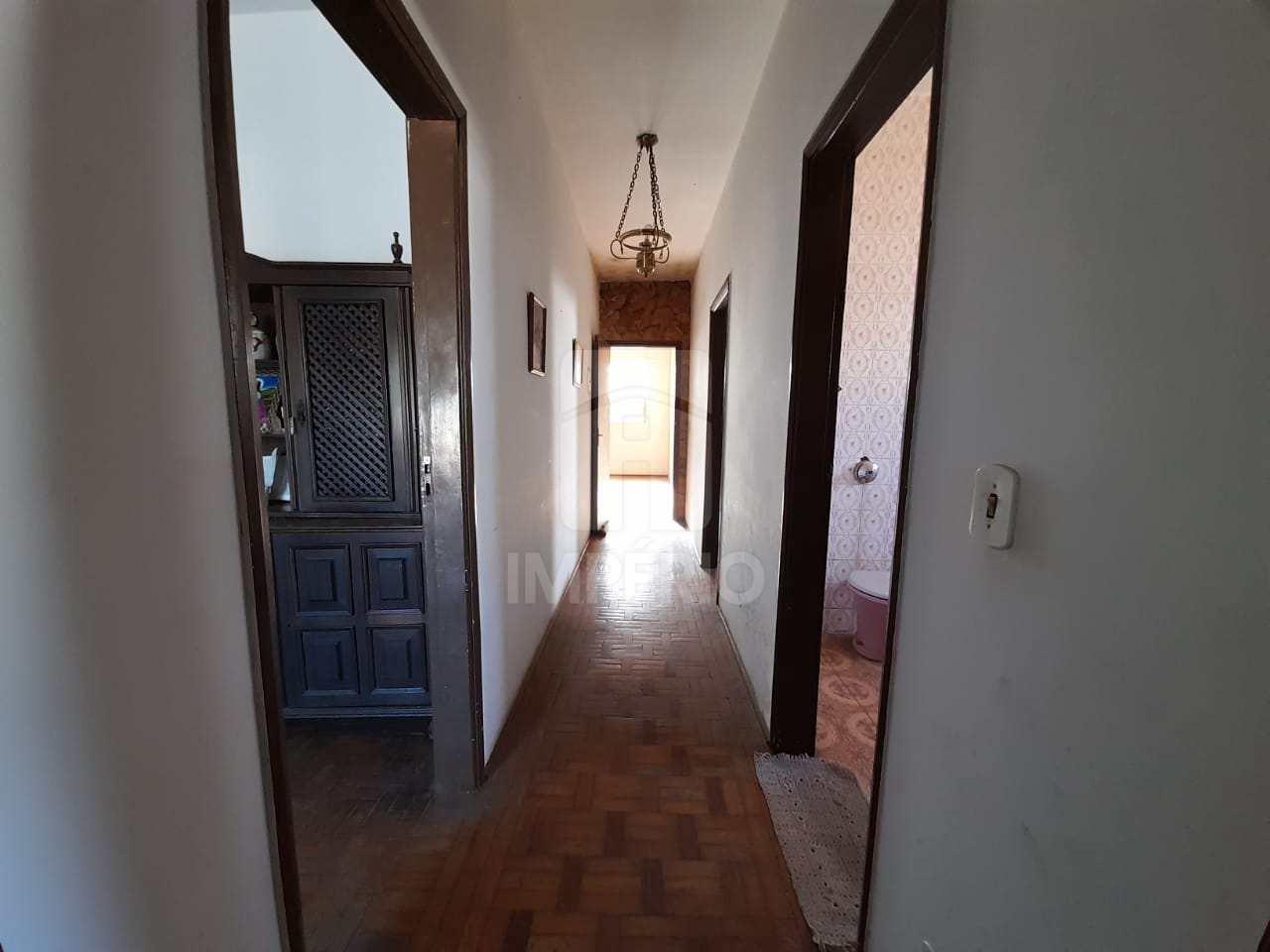 Casa com 3 dorms, Vila Assis, Jaú - R$ 500 mil, Cod: 515