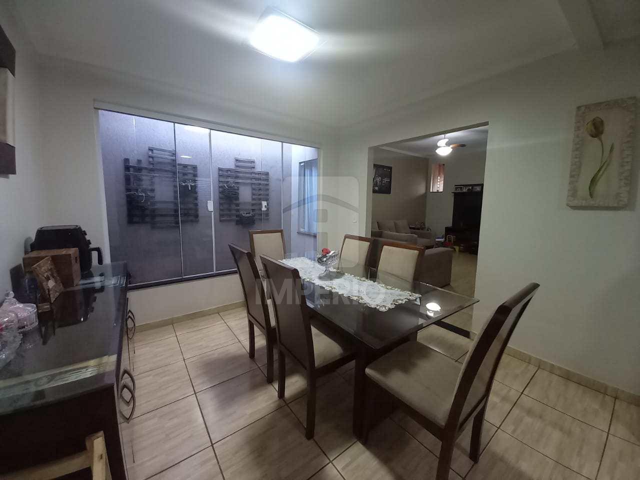 Casa com 2 dorms, Condomínio Residencial Bela Vista, Jaú - R$ 250 mil, Cod: 524