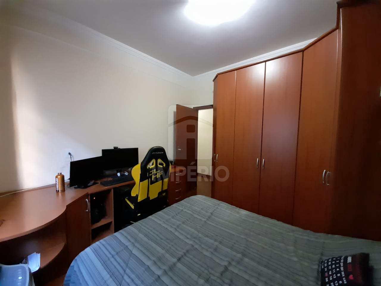 Casa com 3 dorms, Jardim Ferreira Dias, Jaú - R$ 650 mil, Cod: 541