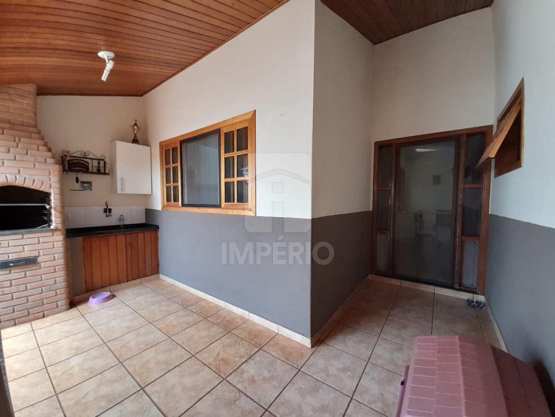 Casa com 3 dorms, Jardim Parati, Jaú - R$ 490 mil, Cod: 601