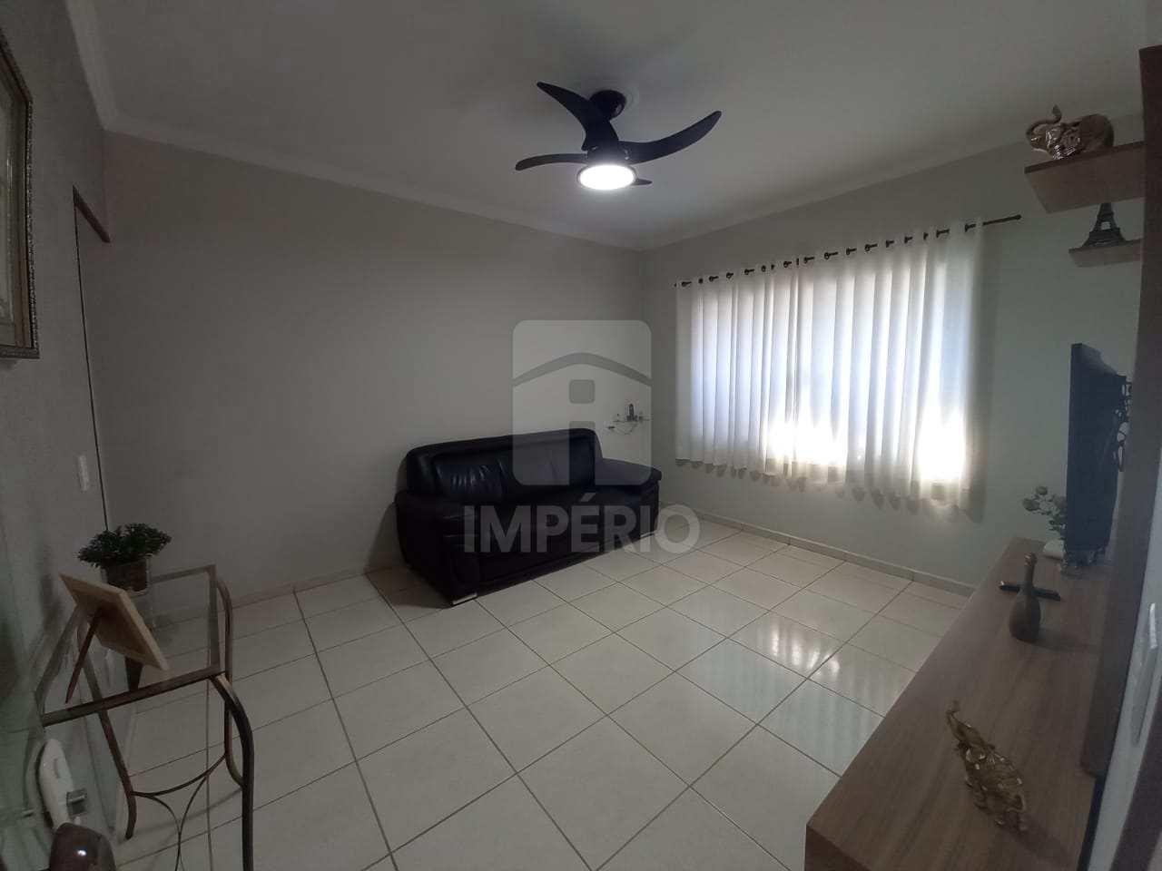 Casa com 2 dorms, Jardim Odete, Jaú, Cod: 611