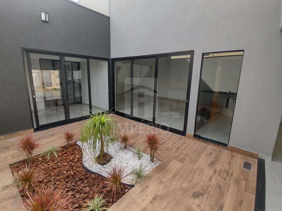 Casa com 3 dorms, Jardim Parati, Jaú - R$ 660 mil, Cod: 616