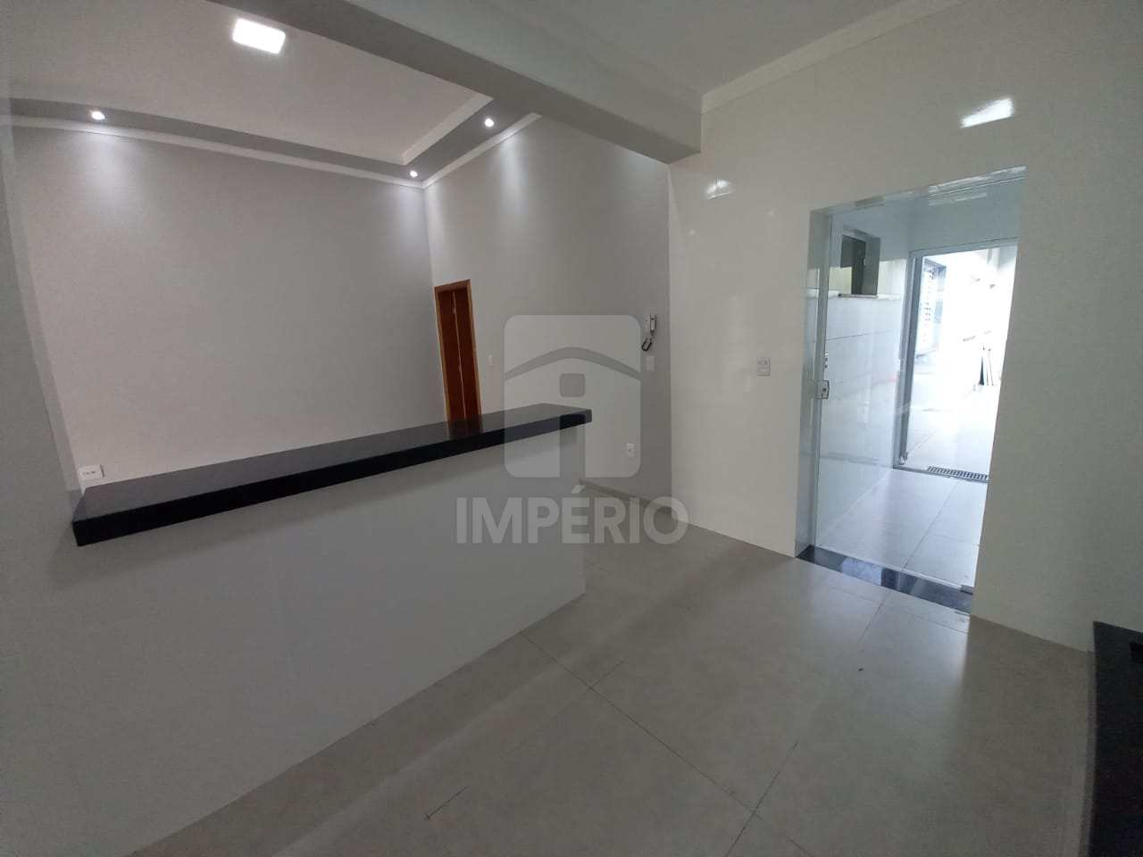 Casa com 3 dorms, Jardim Dona Emília, Jaú - R$ 479 mil, Cod: 637
