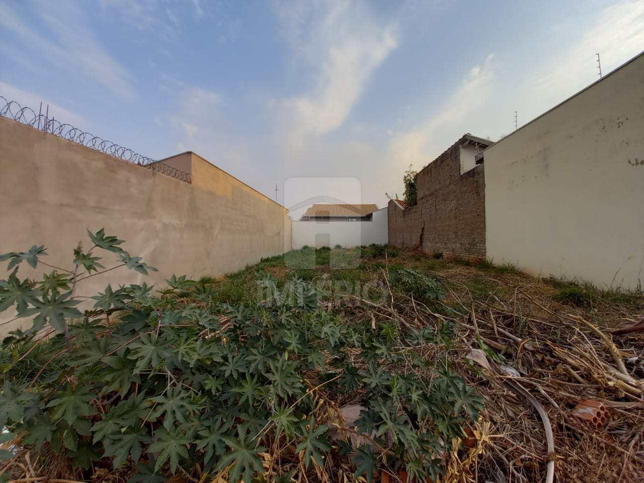 Terreno, Jardim Parati, Jaú - R$ 130 mil, Cod: 644