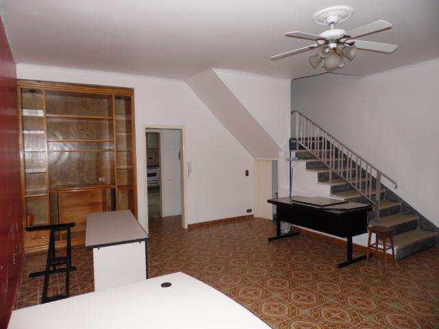 Sobrado com 3 dorms, Real, Praia Grande - R$ 600.000,00, Codigo: 458