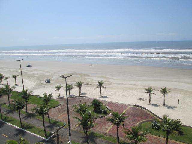 Apartamento com 3 dorms, Flórida, Praia Grande - R$ 320.000,00, 92m² - Codigo: 463