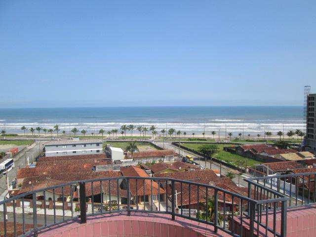 Apartamento com 2 dorms, Caiçara, Praia Grande - R$ 280.000,00, 78m² - Codigo: 465