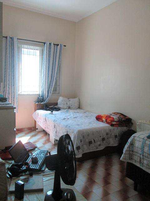 Casa com 2 dorms, Caiçara, Praia Grande - R$ 250 mil, Cod: 489