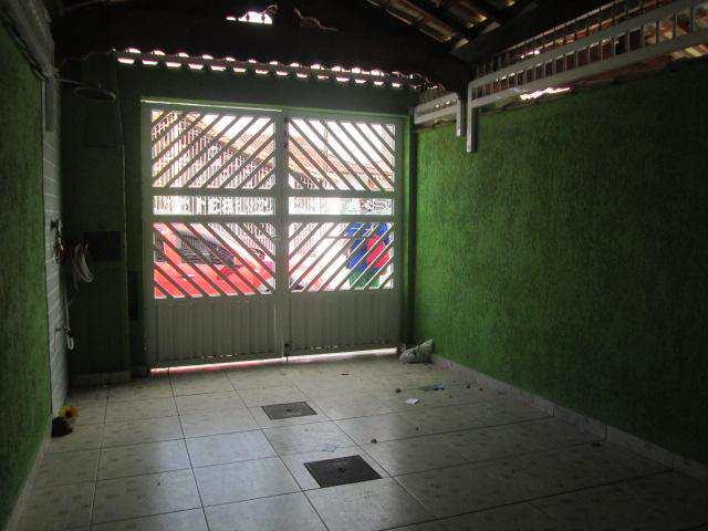 Sobrado com 2 dorms, Caiçara, Praia Grande - R$ 270 mil, Cod: 492