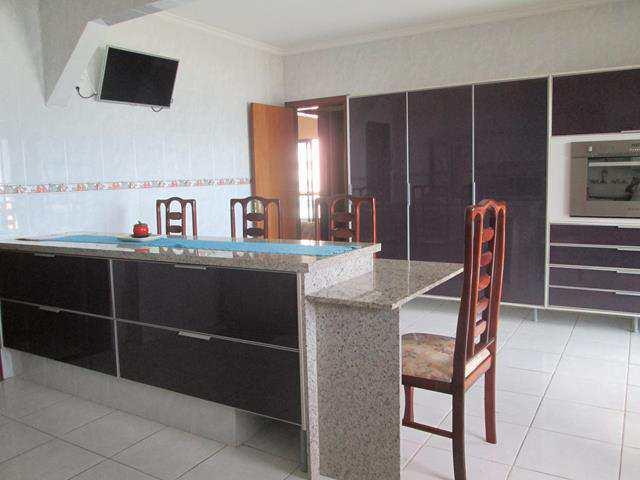 Apartamento com 4 dorms, Caiçara, Praia Grande - R$ 960 mil, Cod: 544