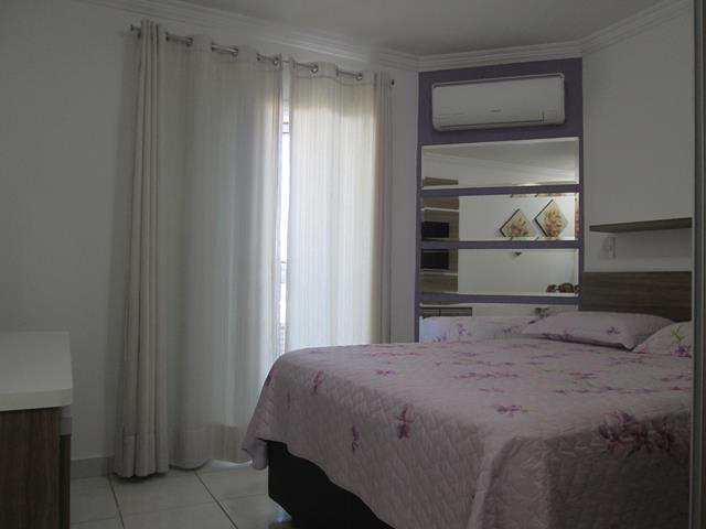 Apartamento com 2 dorms, Caiçara, Praia Grande - R$ 530 mil, Cod: 566