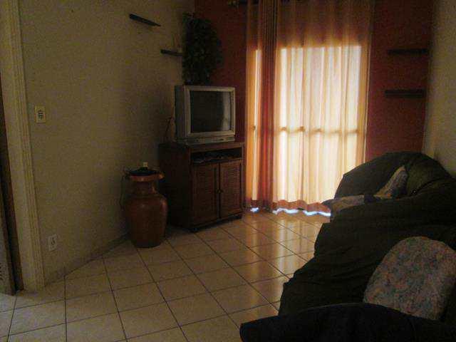 Apartamento com 2 dorms, Caiçara, Praia Grande - R$ 260 mil, Cod: 629