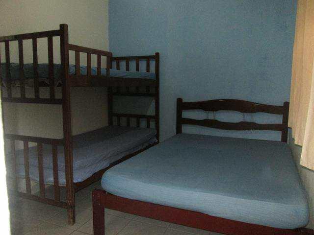 Kitnet com 1 dorm, Real, Praia Grande - R$ 90 mil, Cod: 684