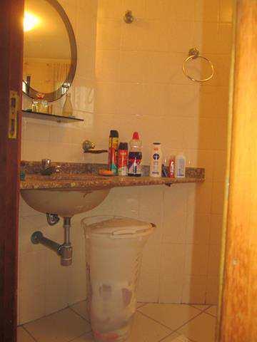 Apartamento com 2 dorms, Caiçara, Praia Grande - R$ 300 mil, Cod: 692