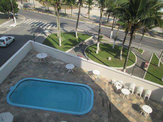 Apartamento com 2 dorms, Real, Praia Grande - R$ 300 mil, Cod: 700