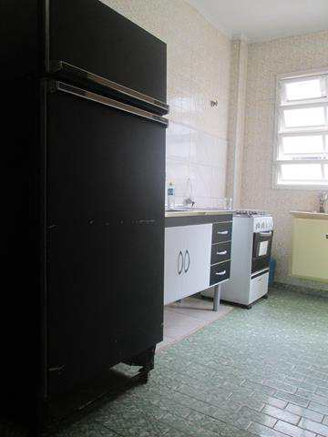 Apartamento com 1 dorm, Caiçara, Praia Grande - R$ 13.7 mi, Cod: 706