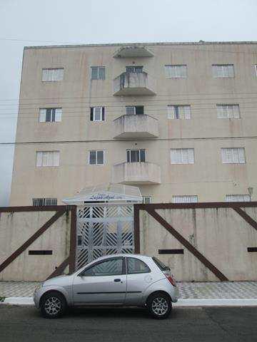Apartamento com 1 dorm, Caiçara, Praia Grande - R$ 150 mil, Cod: 707