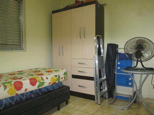 Apartamento com 1 dorm, Caiçara, Praia Grande - R$ 150 mil, Cod: 708