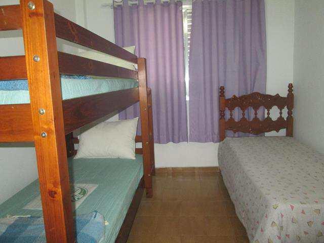 Apartamento com 2 dorms, Caiçara, Praia Grande - R$ 200 mil, Cod: 709