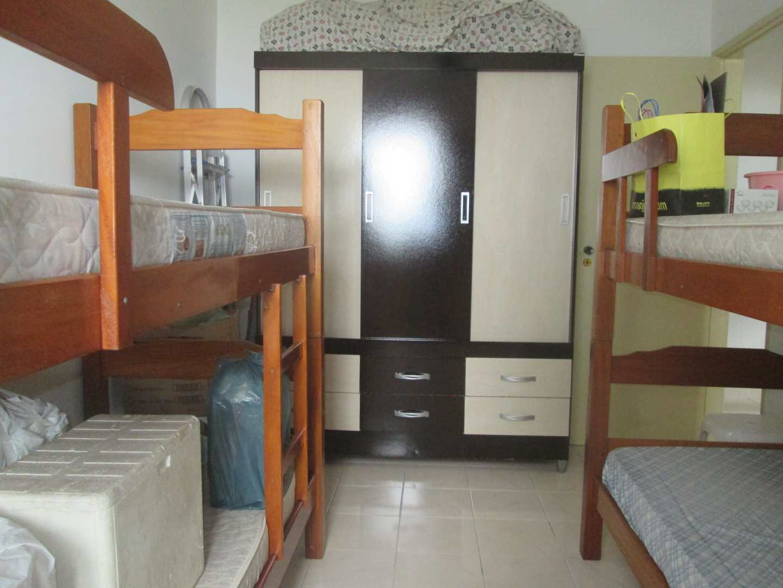 Apartamento com 2 dorms, Caiçara, Praia Grande - R$ 250 mil, Cod: 712
