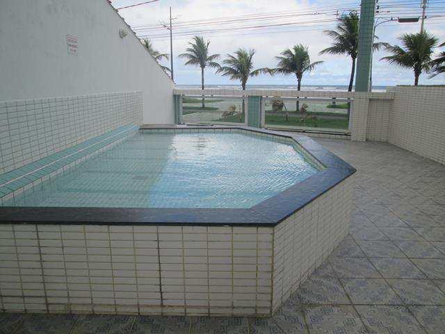 Apartamento com 1 dorm, Caiçara, Praia Grande - R$ 185 mil, Cod: 732