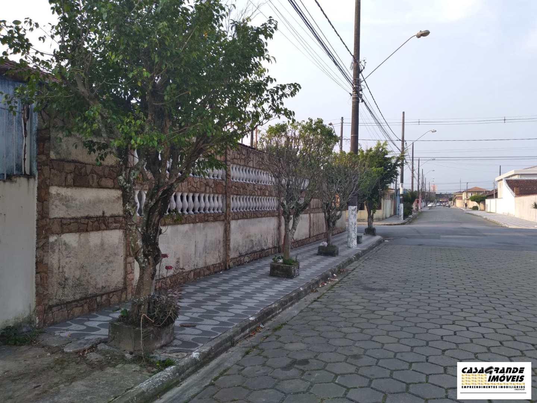 Casa com 2 dorms, Maracanã, Praia Grande - R$ 200 mil, Cod: 5093