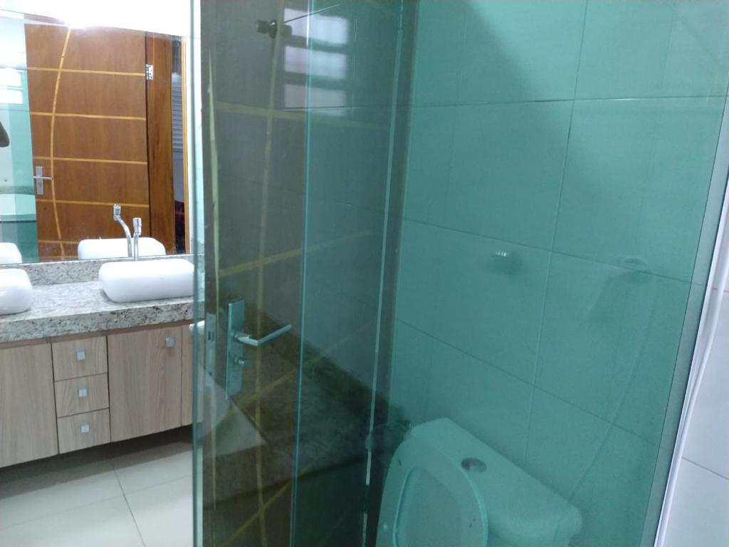 Casa com 3 dorms, Caiçara, Praia Grande - R$ 690 mil, Cod: 2911