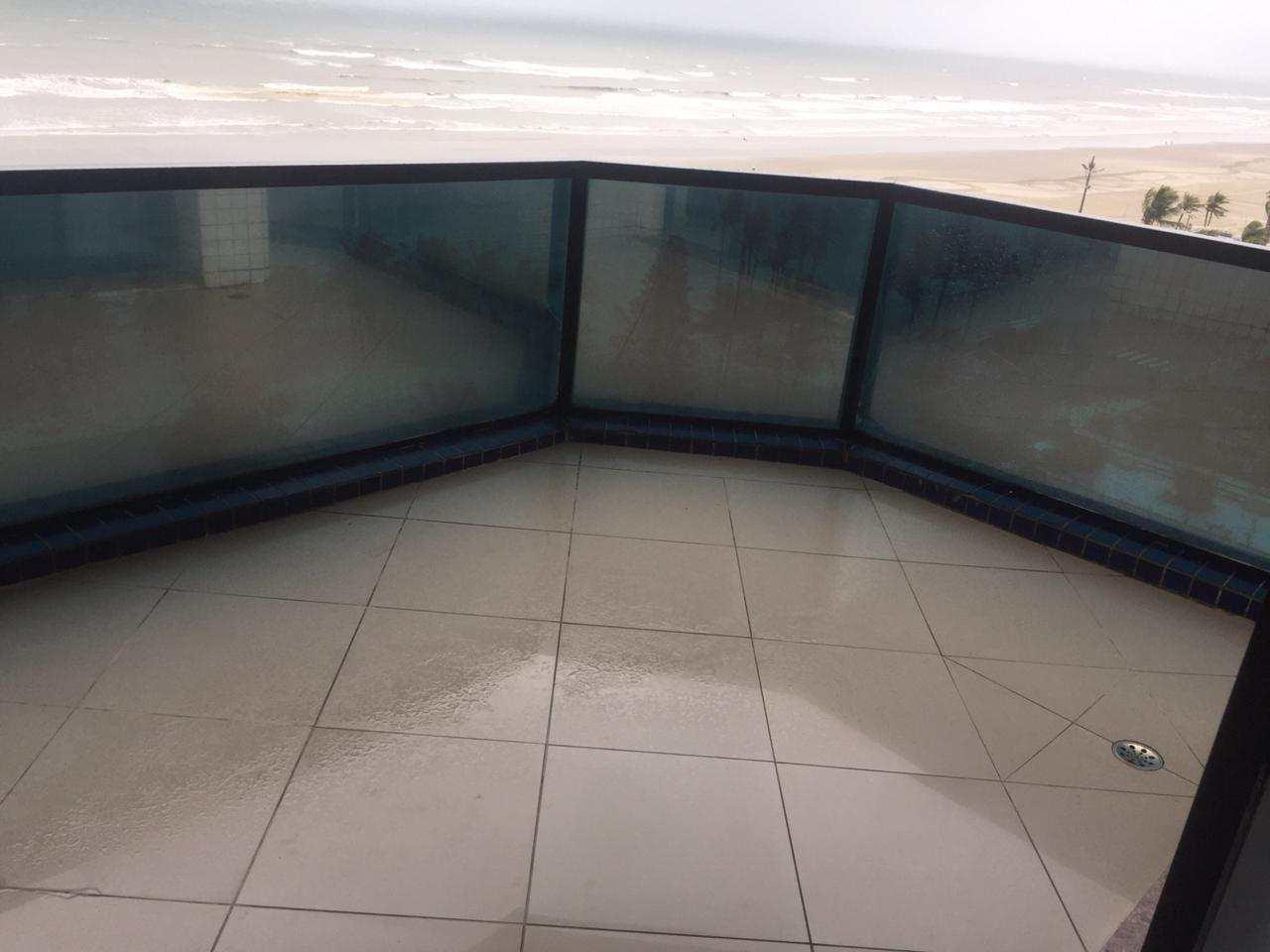 Cobertura com 4 dorms, Tupi, Praia Grande - R$ 890.000,00, 280m² - Codigo: 5779