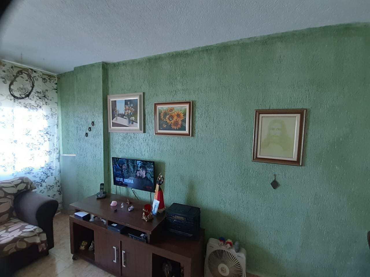 Apartamento com 2 dorms, Caiçara, Praia Grande - R$ 250 mil, Cod: 5807