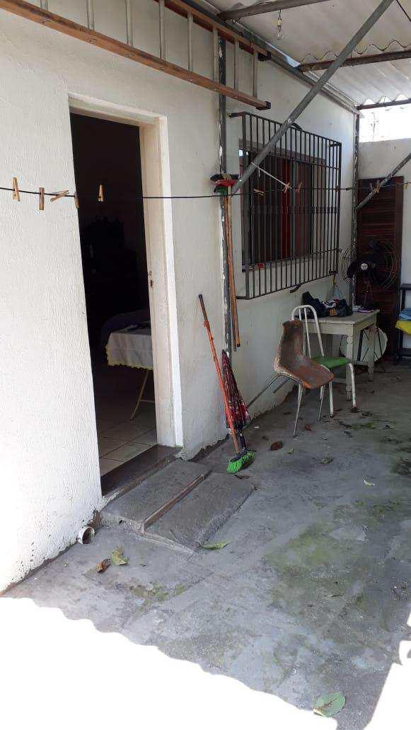 Casa com 2 dorms, Esmeralda, Praia Grande - R$ 200 mil, Cod: 5887