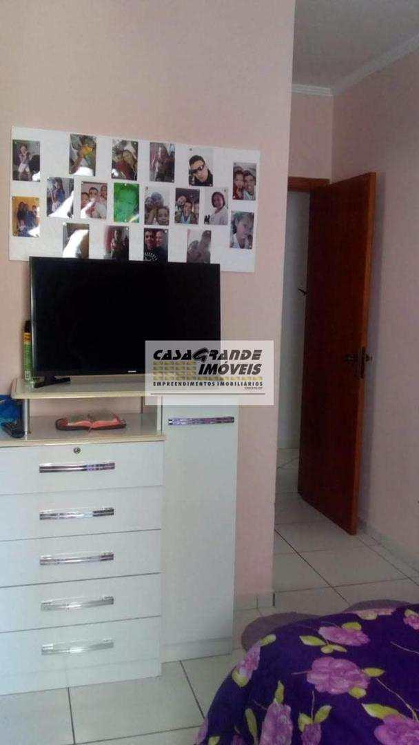 Apartamento com 1 dorm, Tupi, Praia Grande - R$ 165 mil, Cod: 5960
