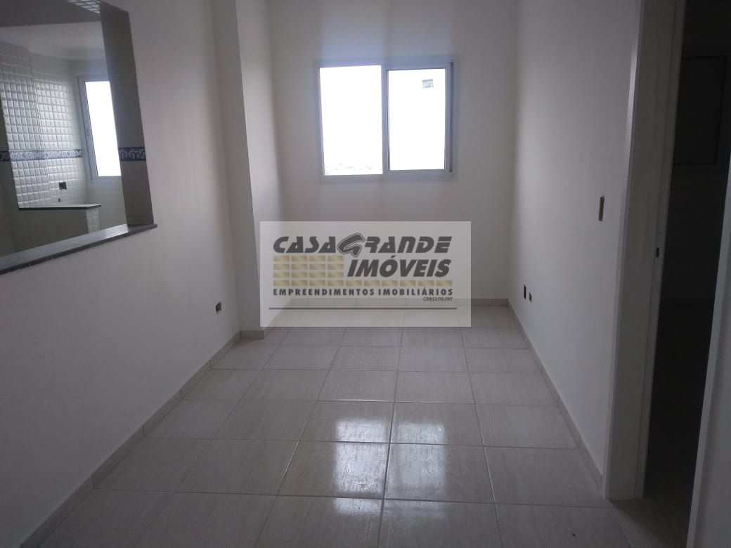Apartamento com 1 dorm, Tupi, Praia Grande - R$ 120 mil, Cod: 5994