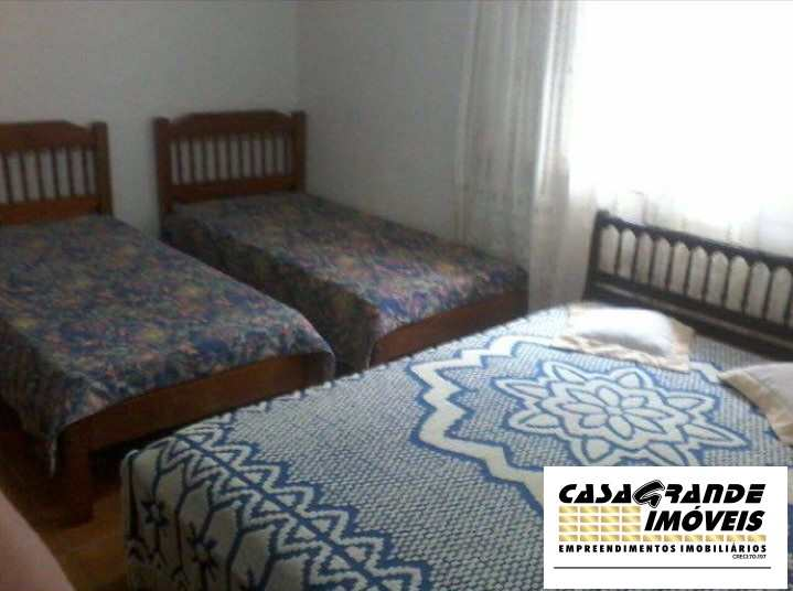 Casa com 2 dorms, Maracanã, Praia Grande - R$ 450 mil, Cod: 6014