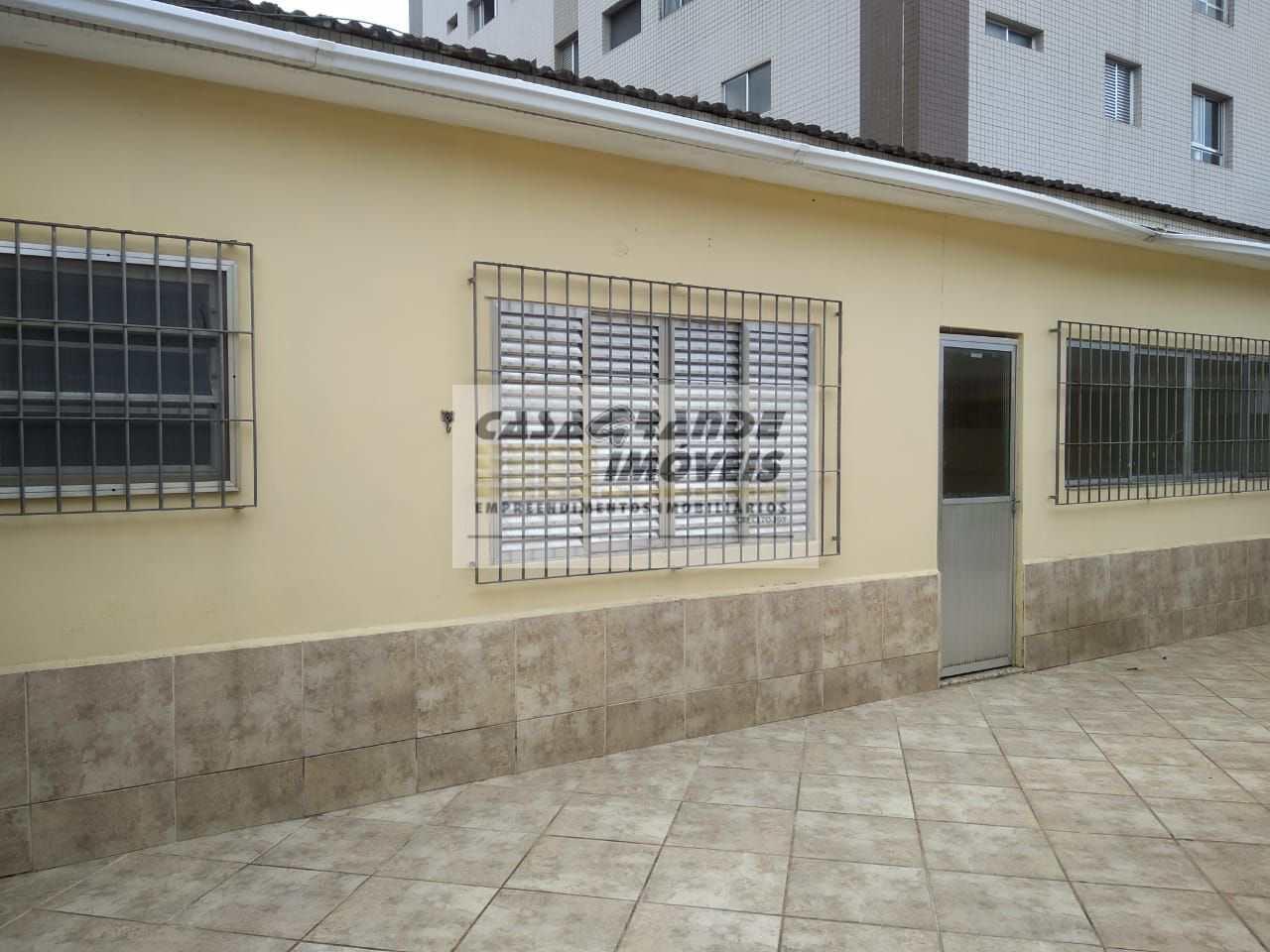 Casa com 3 dorms, Real, Praia Grande - R$ 470 mil, Cod: 6079