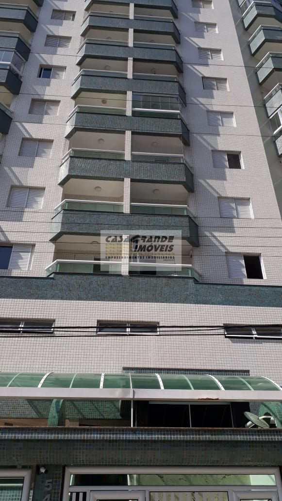 Apartamento com 2 dorms, Caiçara, Praia Grande - R$ 245 mil, Cod: 6086