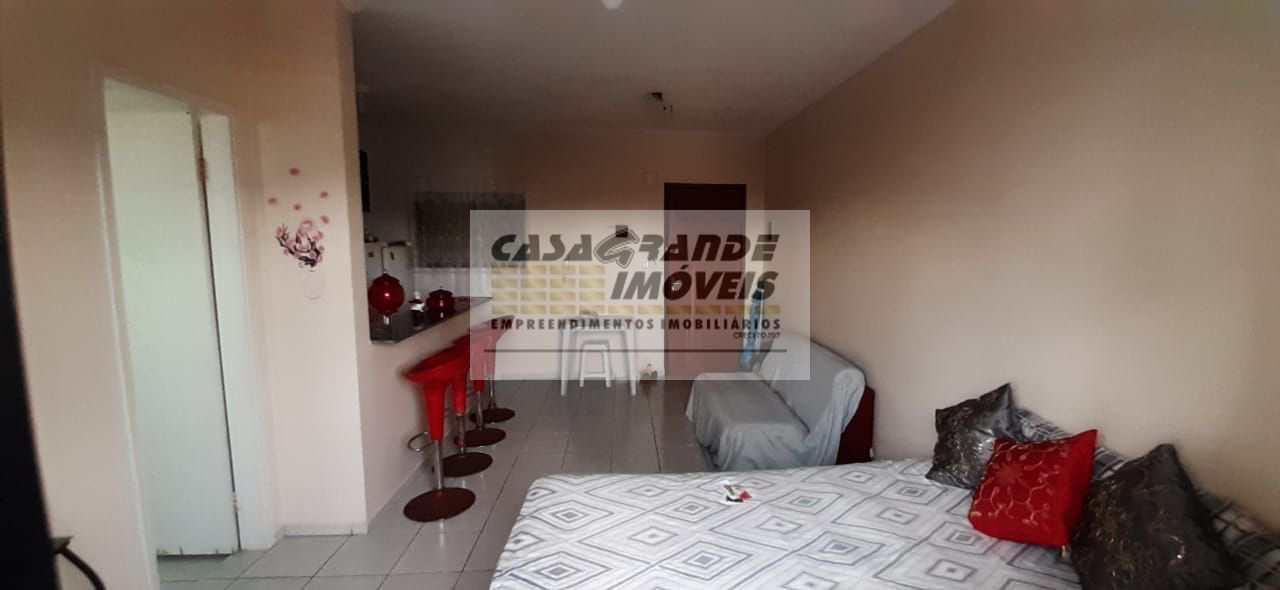 Kitnet com 0 dorm, Caiçara, Praia Grande - R$ 140 mil, Cod: 6137