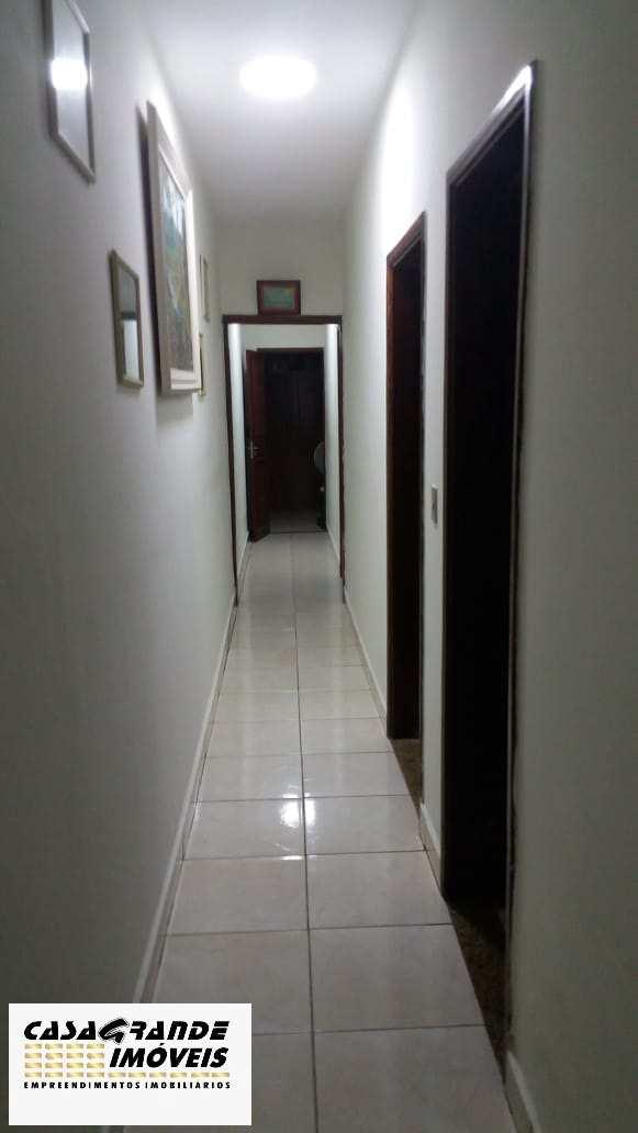 Casa com 3 dorms, Real, Praia Grande - R$ 400 mil, Cod: 6265