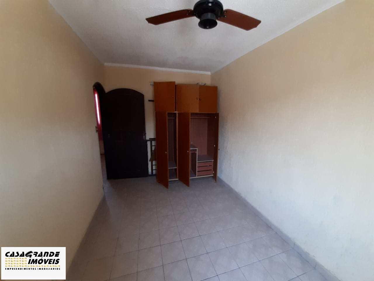 Sobrado com 2 dorms, Canto do Forte, Praia Grande - R$ 230 mil, Cod: 6277
